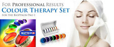 Bioptron Pro 1 Colour Therapy Set-FREE Lumia Science 12 page Handbook