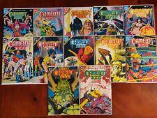 DC Comics Camelot 3000 #1-12 Full Series Comic Book Lot