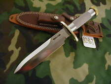 "RANDALL KNIFE KNIVES #18-7 1/2"",SS,STnoST,BDHw/SH,KNURLED   #A2469"
