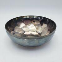 Vintage Christofle Silverplate Bowl