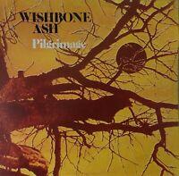 WISHBONE ASH Pilgrimage 1971 (Vinyl LP)