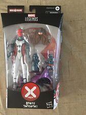 Hasbro Marvel Legends X-Men House Of X Tri-Sentinel BAF Wave Omega Sentinel New