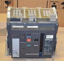 SCHNEIDER NW16H2 Masterpact Leistungsschalter circuit breaker NEW /VII/