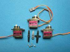 3 DIGITAL METAL GEAR SERVO HELI CYCLIC Blade 300 CFX 400 450 3D Trex 250 FBL RC