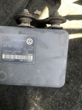 AUDI/VW GOLF MK5 2.0 TDI ABS PUMP ECU UNIT 1K0614517AC