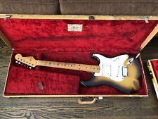 Vintage Original 1956 Fender Stratocaster Guitar