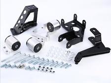 Engine Mount Bracket for K-Swap Honda Civic 92-95 EG K20 K24 K-Series DC2 EG6 DC