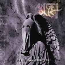 Angel Dust-Of Human Bondage (seal!) CD NEUF