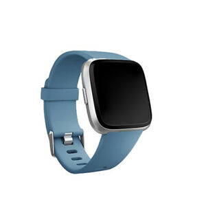 For Fitbit Versa/Versa 2/Lite Strap Wrist Band High Quality Silicone Wristband