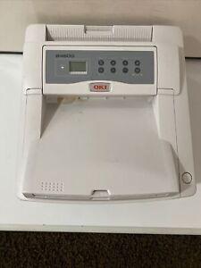 Oki data B4600 Workgroup monochrome Laser Printer