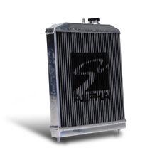SKUNK2 ALPHA SERIES RADIATOR FOR HONDA CIVIC EG EK 92-00