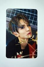 SHINee The 4th Album Odd View Key Type B Official Photo Sticker Card K-Pop SM