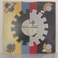 "Optical Phase – Tranvision (Vinyl 12"", Maxi 33 Tours)"