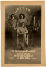 Skin Alley LP advert 1970 RS-SAQW
