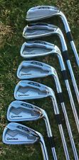 Taylormade SLDR Irons. 4 - PW. Very Nice Condition! KBS Tour R Shafts. Rate 8/10