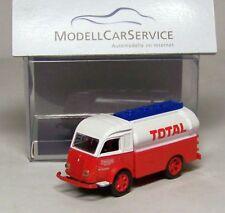 """Norev 1/87 (H0): 518577 Renault Galion Tankwagen """"Total"""""""