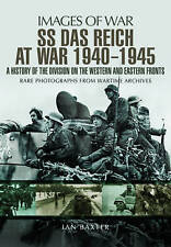 SS Das Reich at War 1939-1945: History of the Division by Ian Baxter (Paperback, 2017)