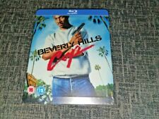 Beverly Hills Cop - Zavvi Limited Edition Steelbook