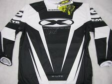 ROBBIE 'MADDO' MADDISON Hand Signed MX JERSEY 2 + EXACT Photo Proof  X Fighters