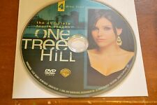 One Tree Hill Fourth Season 4 Disc 4 Replacement DVD Disc Only 63-221