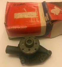 Leyland/Austin Princess Unipart O - series waterpump GWP 131 1700 & 2000cc