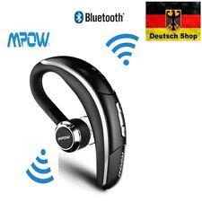 Mpow Bluetooth Headset Sport Musik Kopfhörer Stereo Kabellos für Phone Samsung
