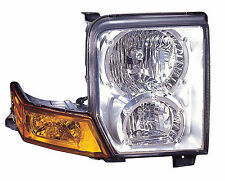 New Jeep Commander 2006 2007 2008 2009 2010 right passenger headlight head light