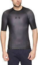 Under Armour UA Charged Compression Men's Medium Short Sleeve Shirt 1270617-040