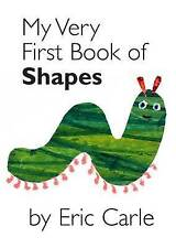 My Very First Book of Shapes-ExLibrary