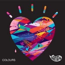 "Graffiti 6 ""Colours"" CD NEUF"
