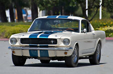 1 Mustang Ford Built 1966 Vintage Car Shelby 350 GT 12 Model 24 40 1965 T 18 A