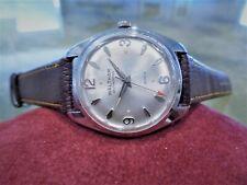 Vintage Ultra Rare Beautiful Waltham Selfwinding 17 Jewels FB 220 Caliber Watch