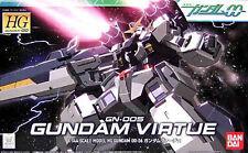 Bandai 00 144-06 1/144 HG GN-005 Gundam Virtue