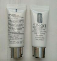 Lot 2 Clinique Superprimer Universal Face Primer Base 0.5oz / 15ml each