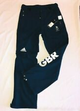 Adidas Team GB Ski Pants Trousers Mens Womens Winter Olympic Official Latest Kit
