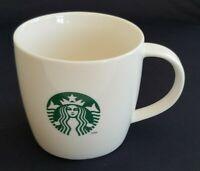 Starbucks 2013 Classic Green Mermaid Siren Logo 12 oz. Coffee Mug Cup