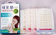 Neoderm 55 Patches in 4 Sizes hydrocolloid thin dressing for the troubled skin