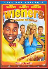 WIENERS - UN VIAGGIO DA SBALLO - DVD (USATO EX RENTAL)