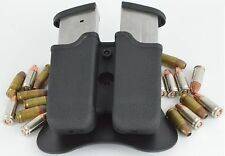 Taurus 24/7 Paddle Dual Magazine Holster S&W Sigma Ruger SR9 Steyr M Series Px4