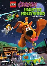 Lego Scooby-Doo!: Haunted Hollywood [DVD] NEW & SEALED