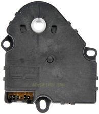 HVAC Heater Blend Door Actuator fits 1998-2005 Mercedes-Benz ML320 ML55 AMG ML35
