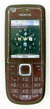 Nokia 3120 Classic 3120C-1C RM-364 - Black Unlocked Used Cellphone