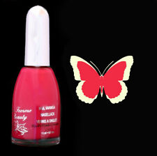 Vernis à ongles rose crème - grand flacon 15ml - Rich Pink Cream N°107