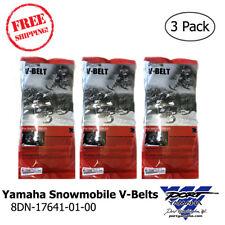 Eb511 2003 Yamaha Rx1 Drive Belt