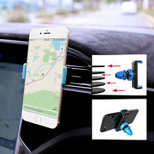 Car Air Vent Phone Holder GPS Bracket for iPhone 6/7/8/Plus/X Samsung Universal