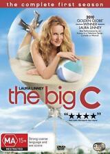 THE BIG C SEASON 1 : NEW DVD