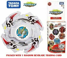 Takara Tomy Beyblade BURST B-132 08 Driger Fang 0 Xtend Confirmed US Seller