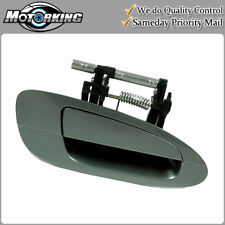 Exterior Door Handle Front Right for 02-06 Nissan Altima DY2 Green B3774