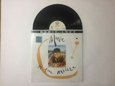 "MONIE LOVE Monie In The Middle 12"" 0-21737 '90 VG++ Shrink + Hype Sticker! 10D/I"