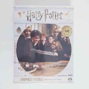 Harry Potter Prisoner Of Azkaban Puzzle Large 300 Pcs Jigsaw New Sealed